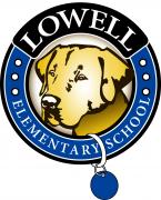 Lowell Elementary School Logo